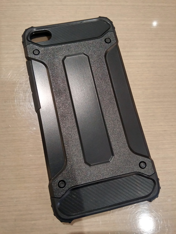 Xiaomi 5s Mi5S Defender Armor Case - Soft Gel  Polycarbonate