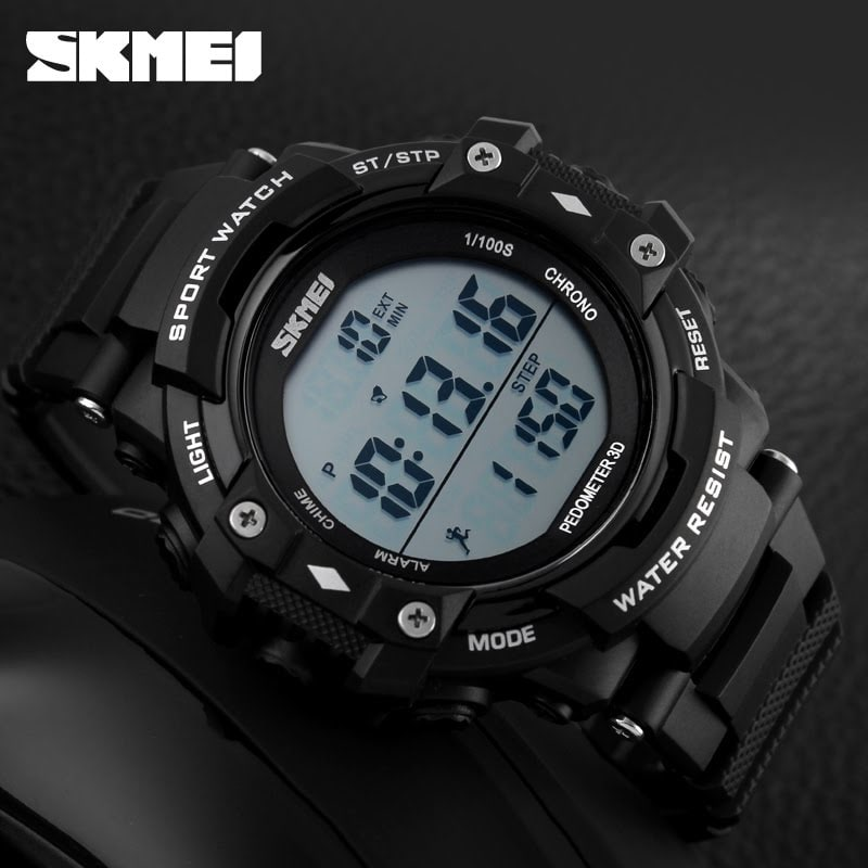 PENAWARAN ORIGINAL SKMEI CASIO LED SPORT - JAM TANGAN PRIA ANTI AIR DIGITAL c9e7b202c2