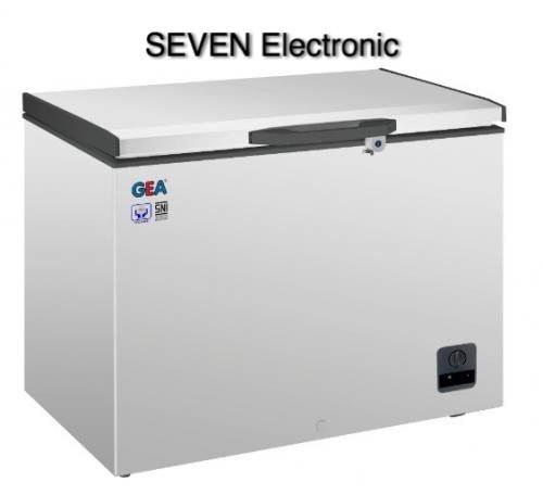 GEA AB-316 Chest Freezer