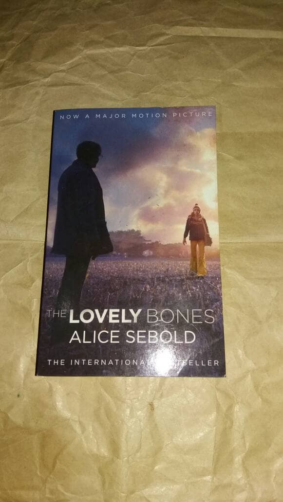 the lovely bones by alice sebold essay Lovely bones by alice sebold is a literary work that comes under the genre of young adult literature the work as a whole is quite inspiring as it makes the.
