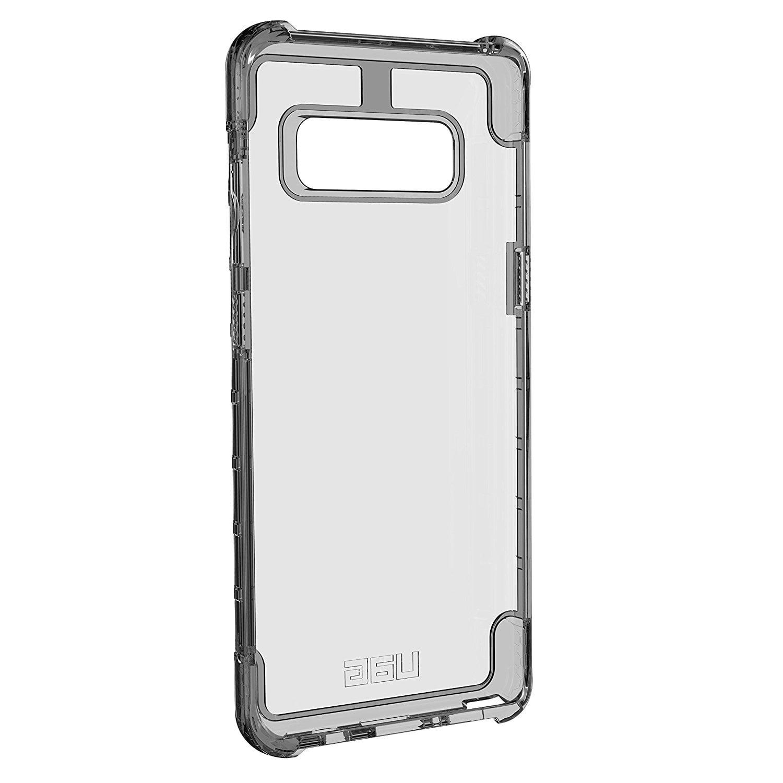UAG Galaxy Note 8 Case PLYO Ice Transparant ORIGINAL