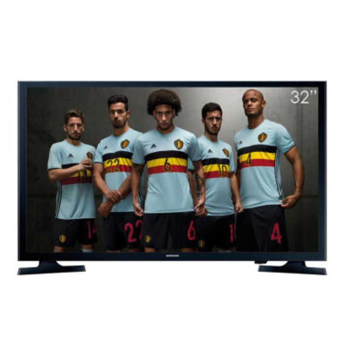 Samsung Led Tv 32 Inch - Ua32j4005  Breket, Digital, Murah