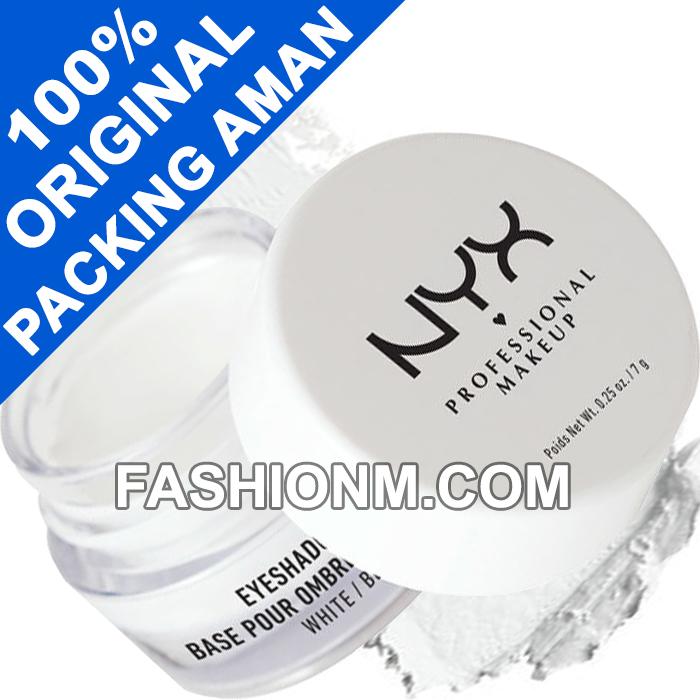 NYX Eye Shadow Base - White ESB01 Eyeshadow Base thumbnail