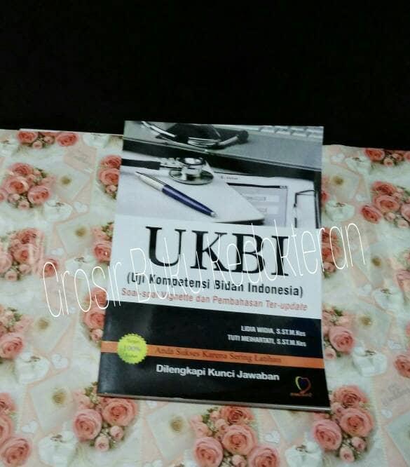 UKBI (Uji Kompetensi Bidan Indonesia)