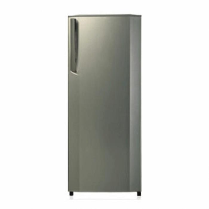 LG Freezer GN - 304SL - Silver,6rak,dijamin murah