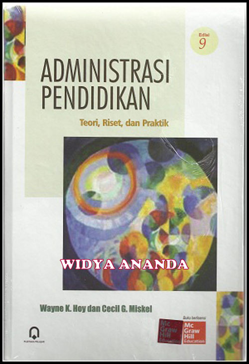 Administrasi Pendidikan Edisi 9