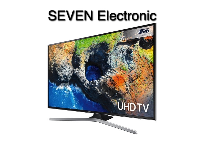 Samsung 55MU6100 Smart UHD LED TV