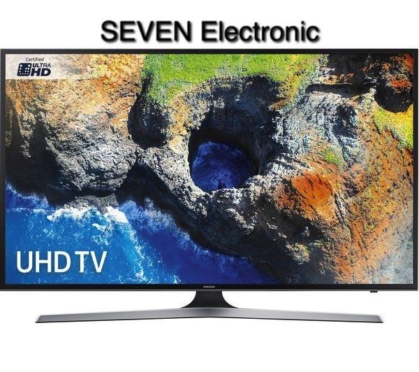 Samsung 65MU6100 Smart UHD LED TV