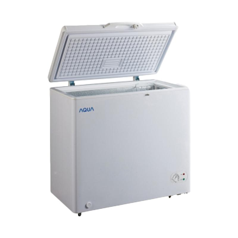 AQUA Chest Freezer - AQF - 160