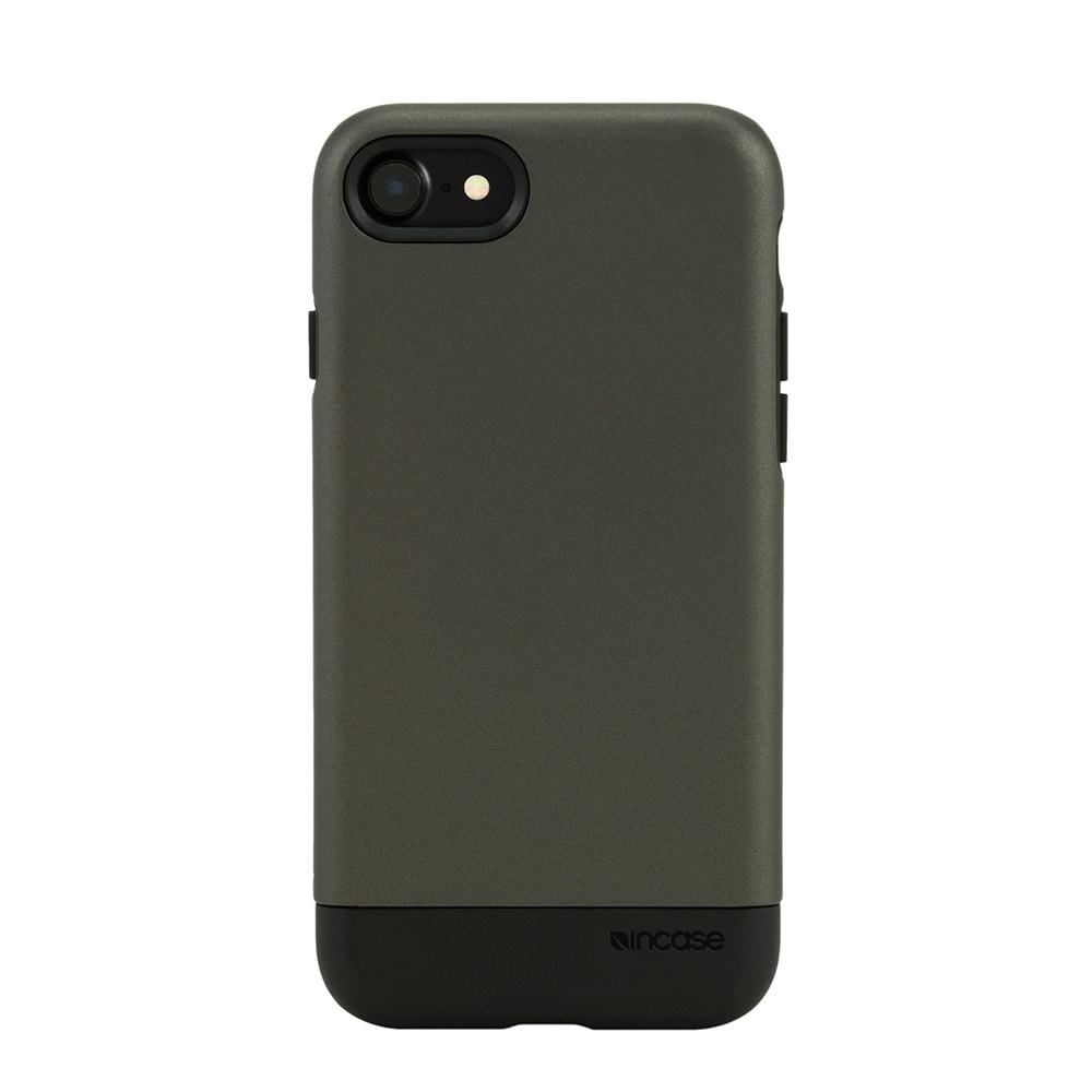 Incase Dual Snap case for iPhone 7 & iPhone 8 - Black - Blanja.com