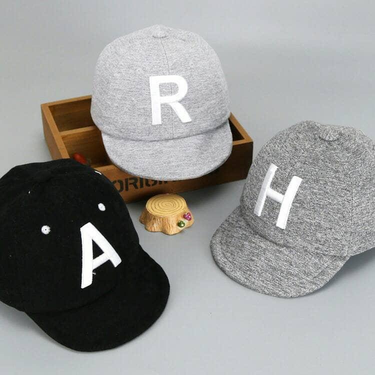harga Topi Soft Baseball Anak Bayi Laki Dan Perempuan H392 Blanja.com