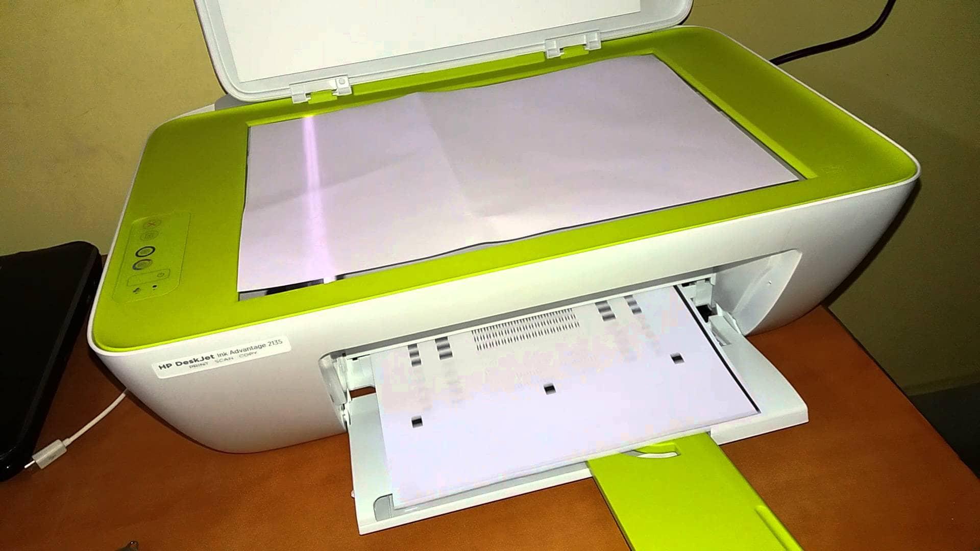 Printer Hp 2135 3 In 1 Print Scan Copy3 Daftar Harga Terbaru Dan 2676 Wifi Pengganti 3635 Jual Copy 1515 Deo Komputer
