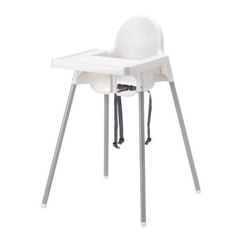 IKEA ANTILOP Kursi Makan Anak Lengkap Murah Kursi Tinggi High Chair
