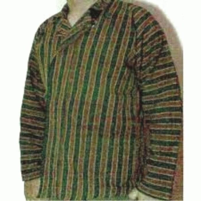 HEMAT Terlaris Baju Surjan Lurik Ukur Anak dan ABG Baju Adat Jawa Batik 40ae407742