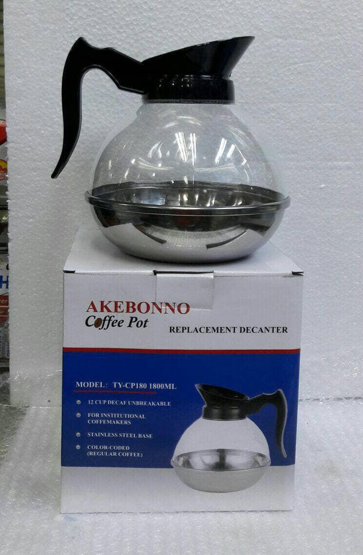 Jual Akebonno Coffee Warmer Penghangat Kopi Nd H 0902 Maker