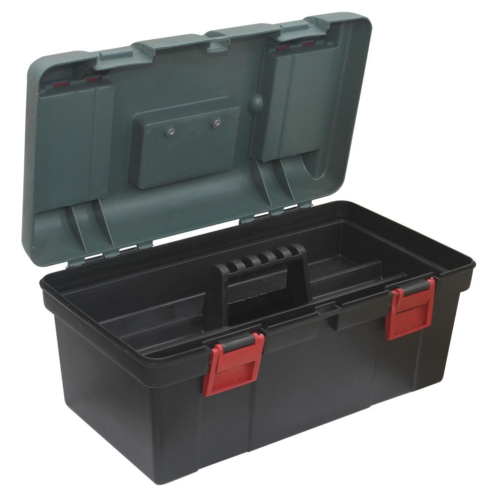Jual Tool Box Kotak Perkakas Deluxe 175 Inch M452 P3k Mobil