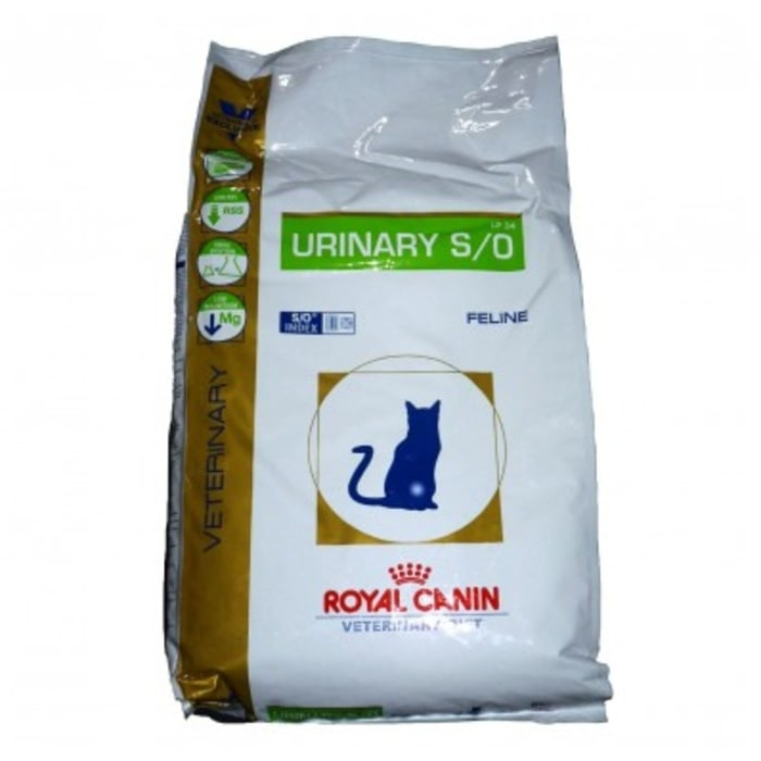 Корм royal canin so lp 18