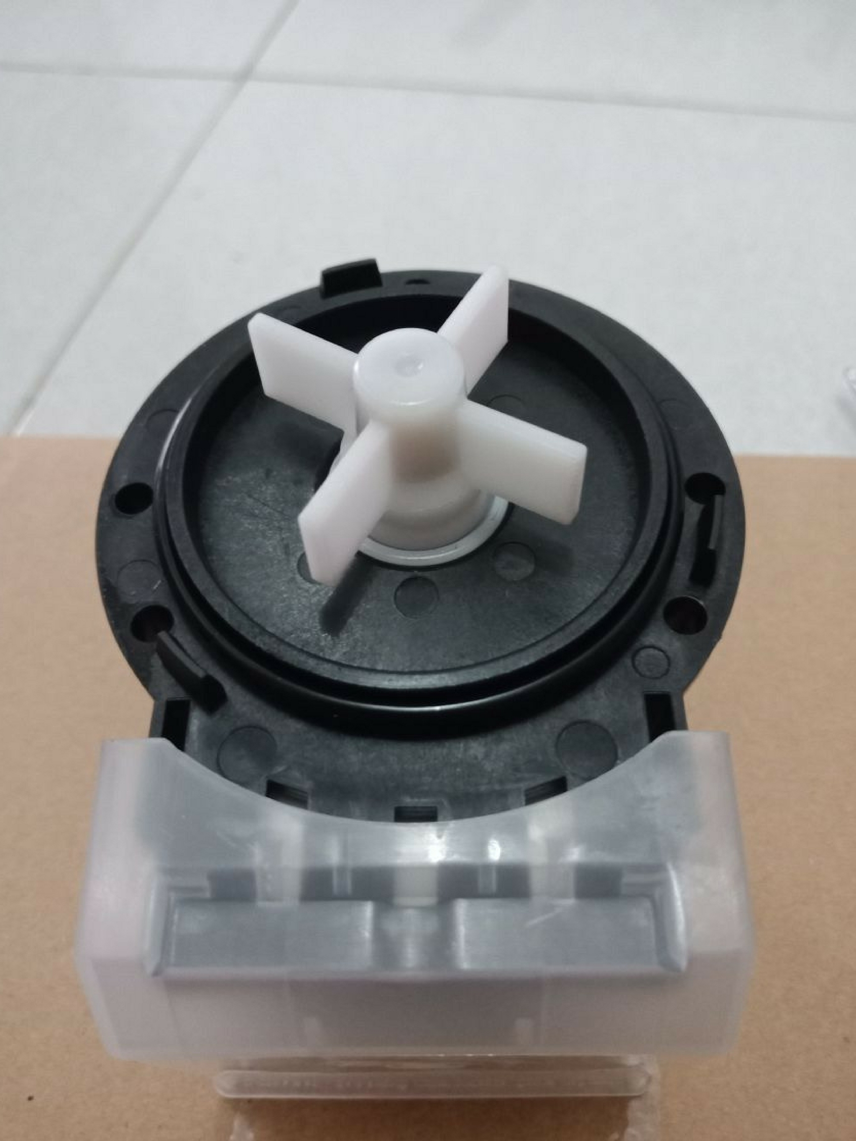 Jual Motor Drain Pump Mesin Cuci Frontloading Lg Wd M8070td F1007nppw K8070tp Alfariel Part Electronic Tokopedia