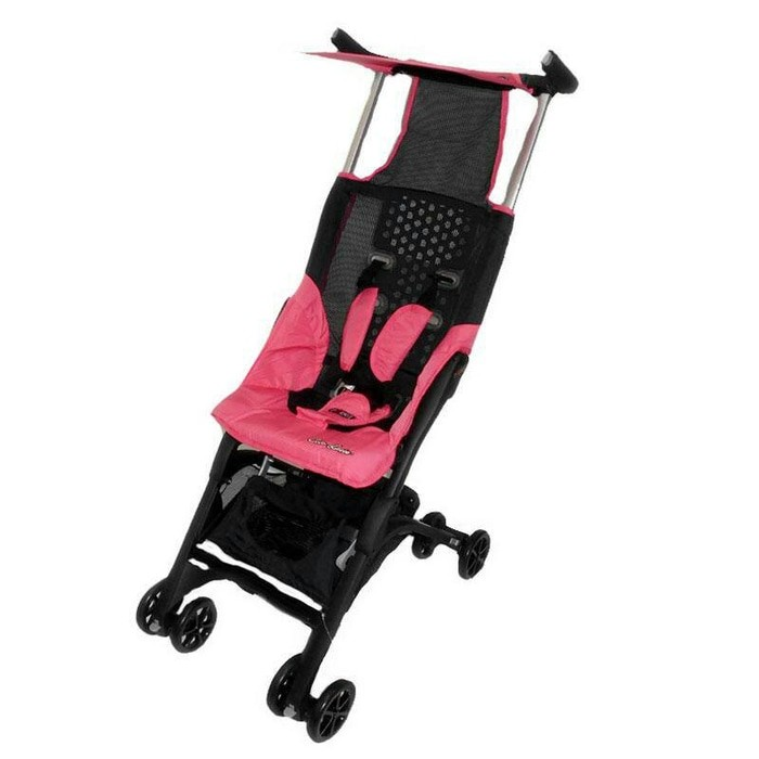 harga Cocolatte Pockit 689 Stroller / Kereta Dorong Bayi Blanja.com