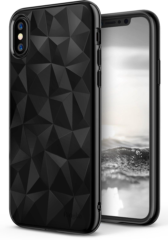 Ringke Iphone X Case Ringke Air Prism - Ink Black Original