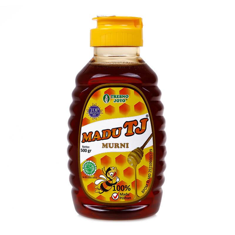 Madu Tj Murni 500gr - Blanja.com