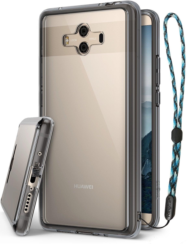 Ringke Huawei Mate 10 Case Ringke Fusion - Smoke Black Original