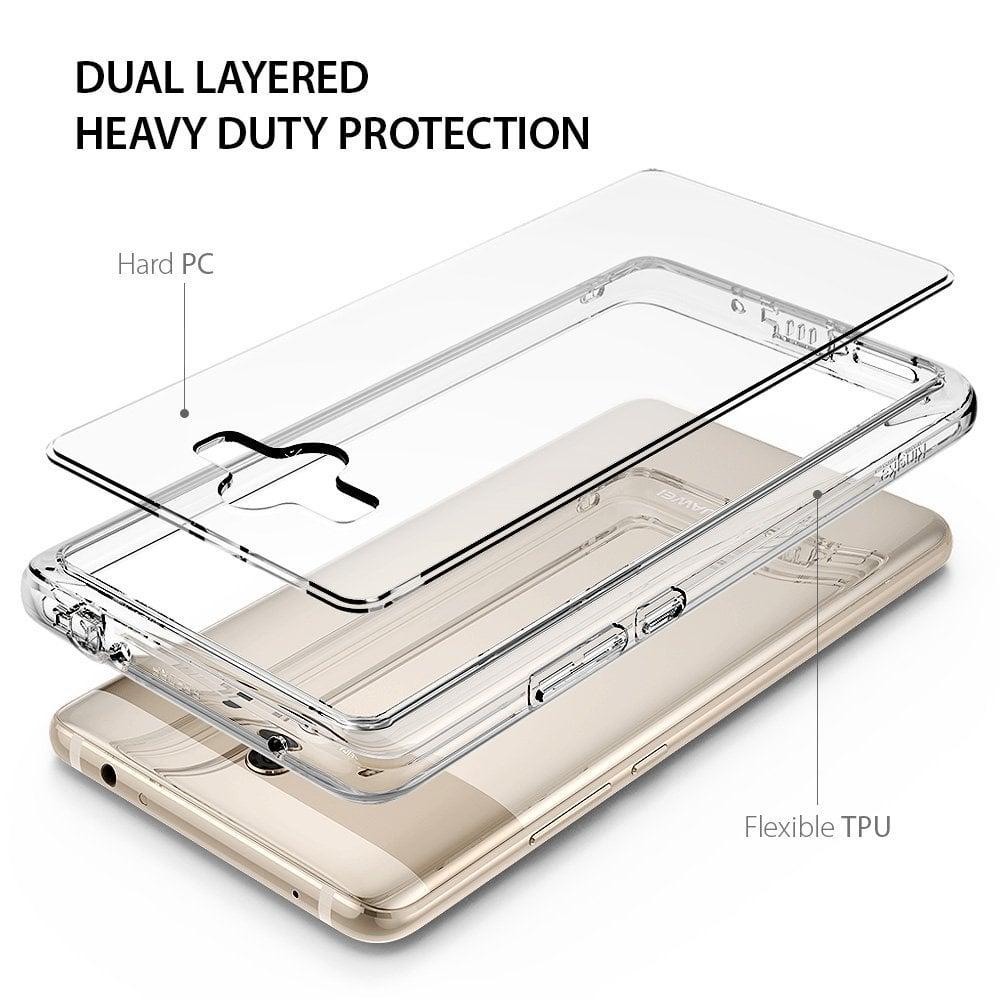 Ringke Huawei Mate 10 Case Ringke Fusion - Clear Original