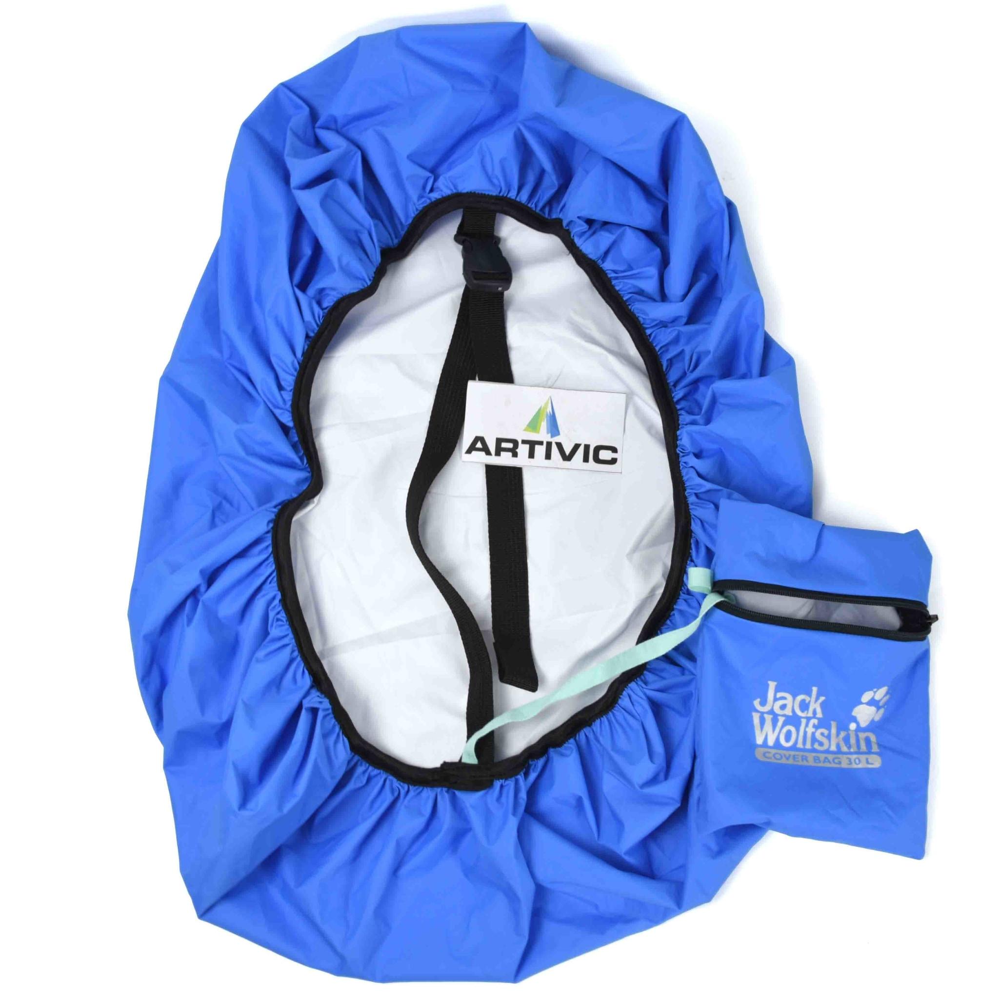 Consina 60 L Raincover Rain Cover Bag Coverbag Hitam Daftar Kamoro 30 35 Tas Daypack Jws Tnf 30l 35l Blanja