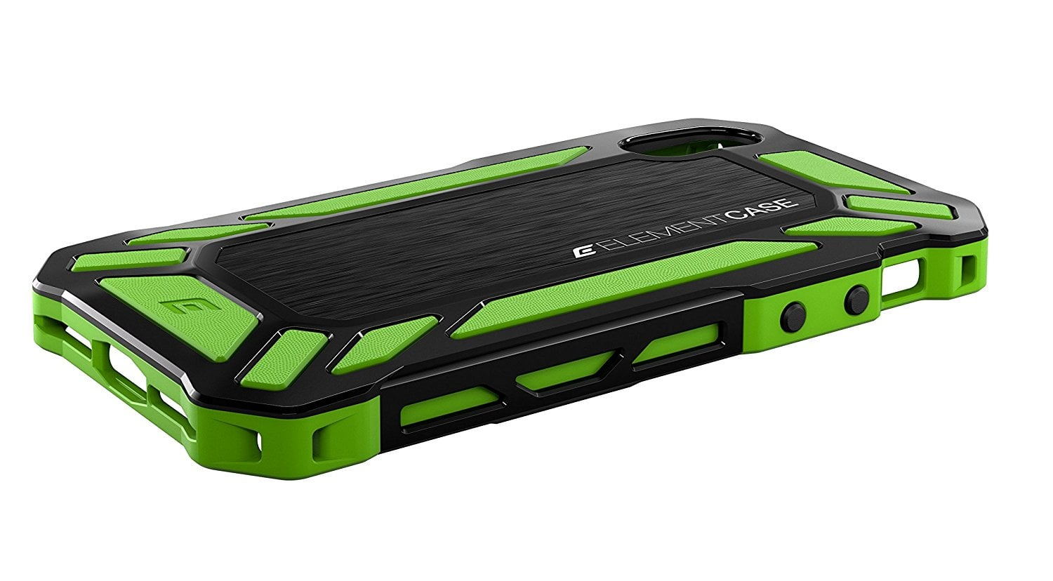 Element Iphone X Case Roll Cage - Green ORIGINAL