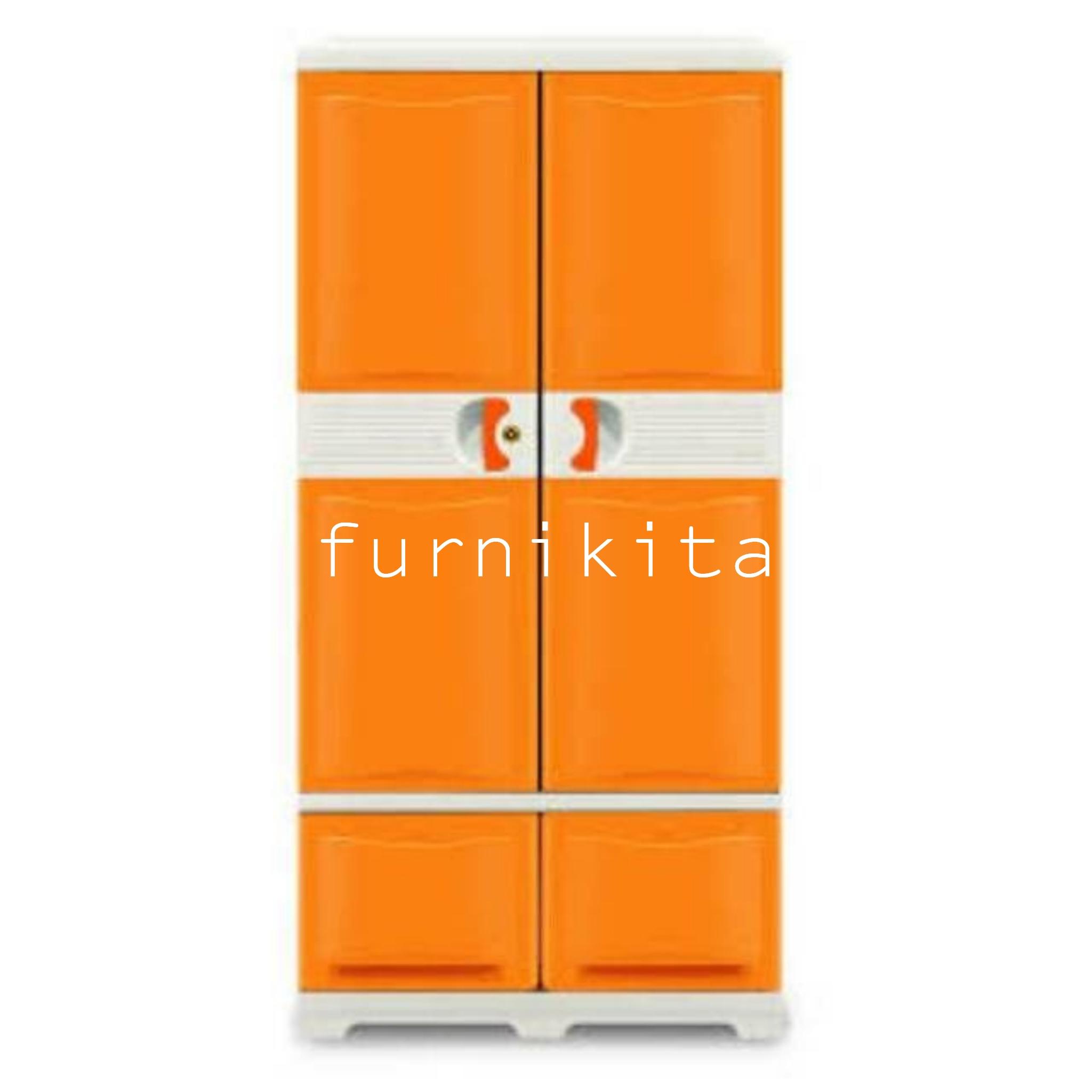 Orange Furniture