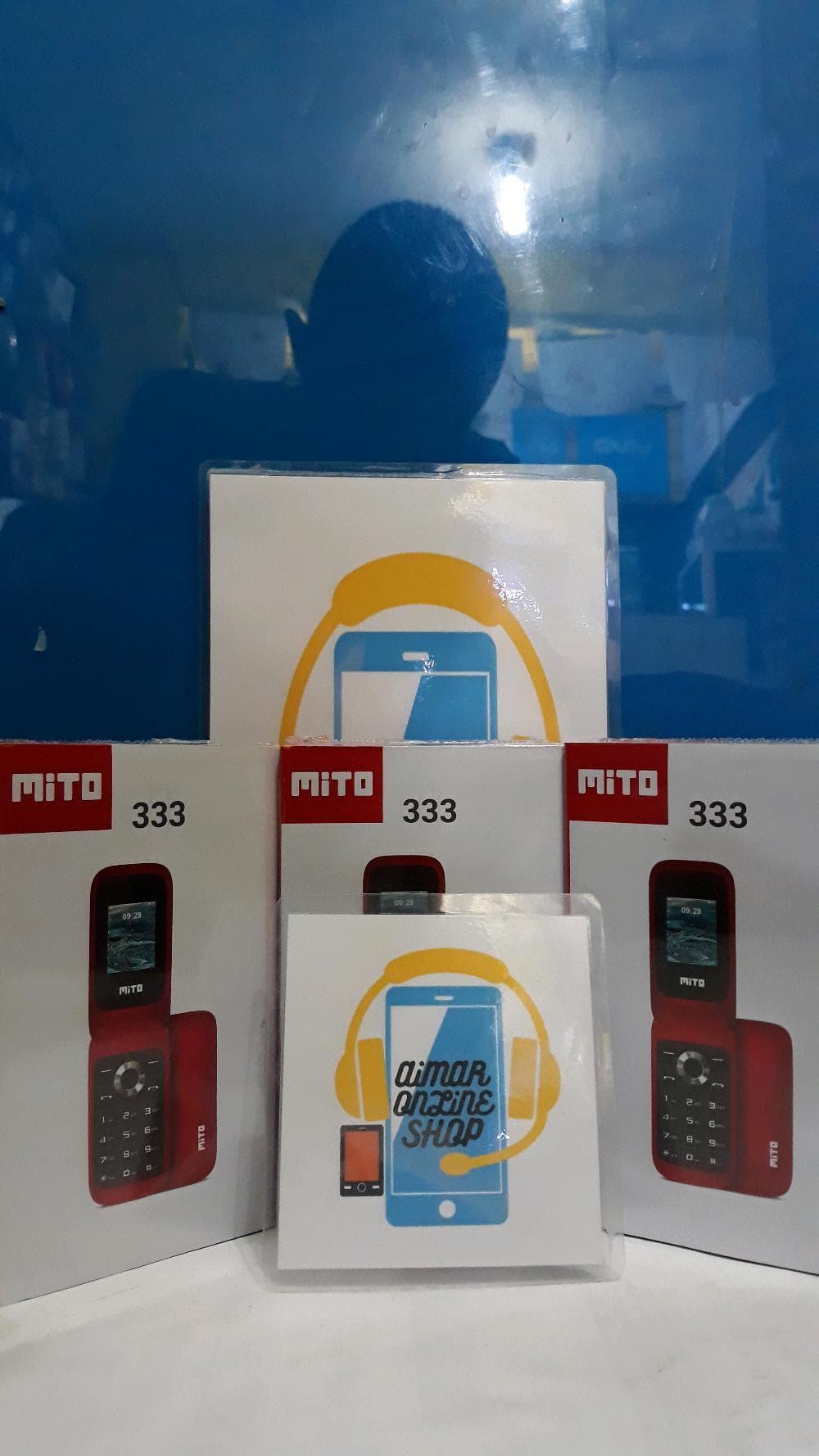 Harga Dan Spesifikasi Mito 268 Handphone Merah Update 2018 Maxtron Mg 361 Ello Jual 333 Hp Lipat Murah Garansi Resmi Hpmurahshop Tokopedia