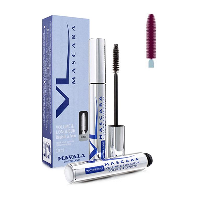 Mavala Mascara V L Prune 10Ml thumbnail