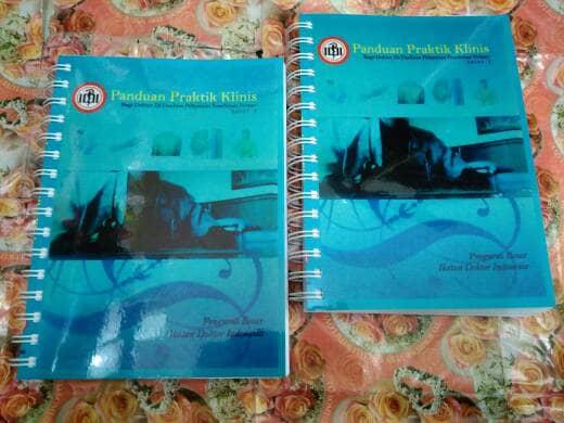PPK bagi dokter difasilitas pelayanan kesehatan primer eds. 1