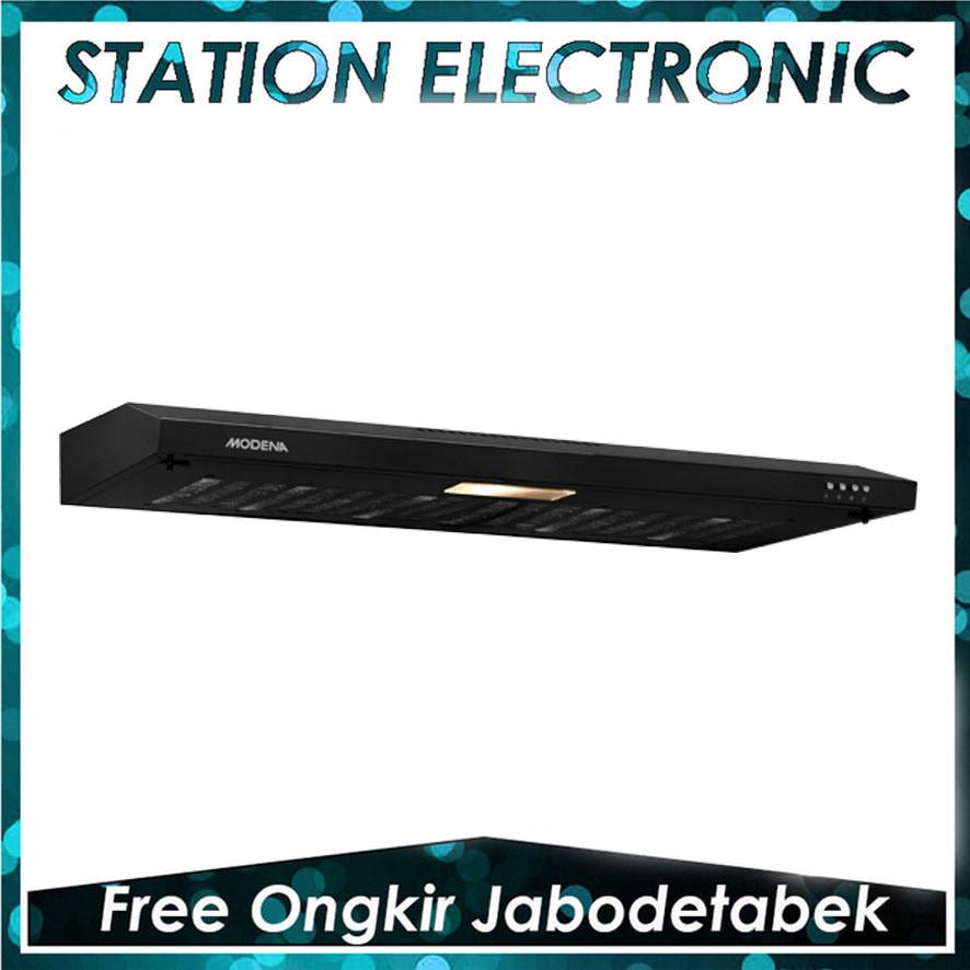 Jual Modena ESILE - PX 9002 Cooker Hood - [Hitam / 90 cm] - DKI Jakarta - station electronic | Tokopedia