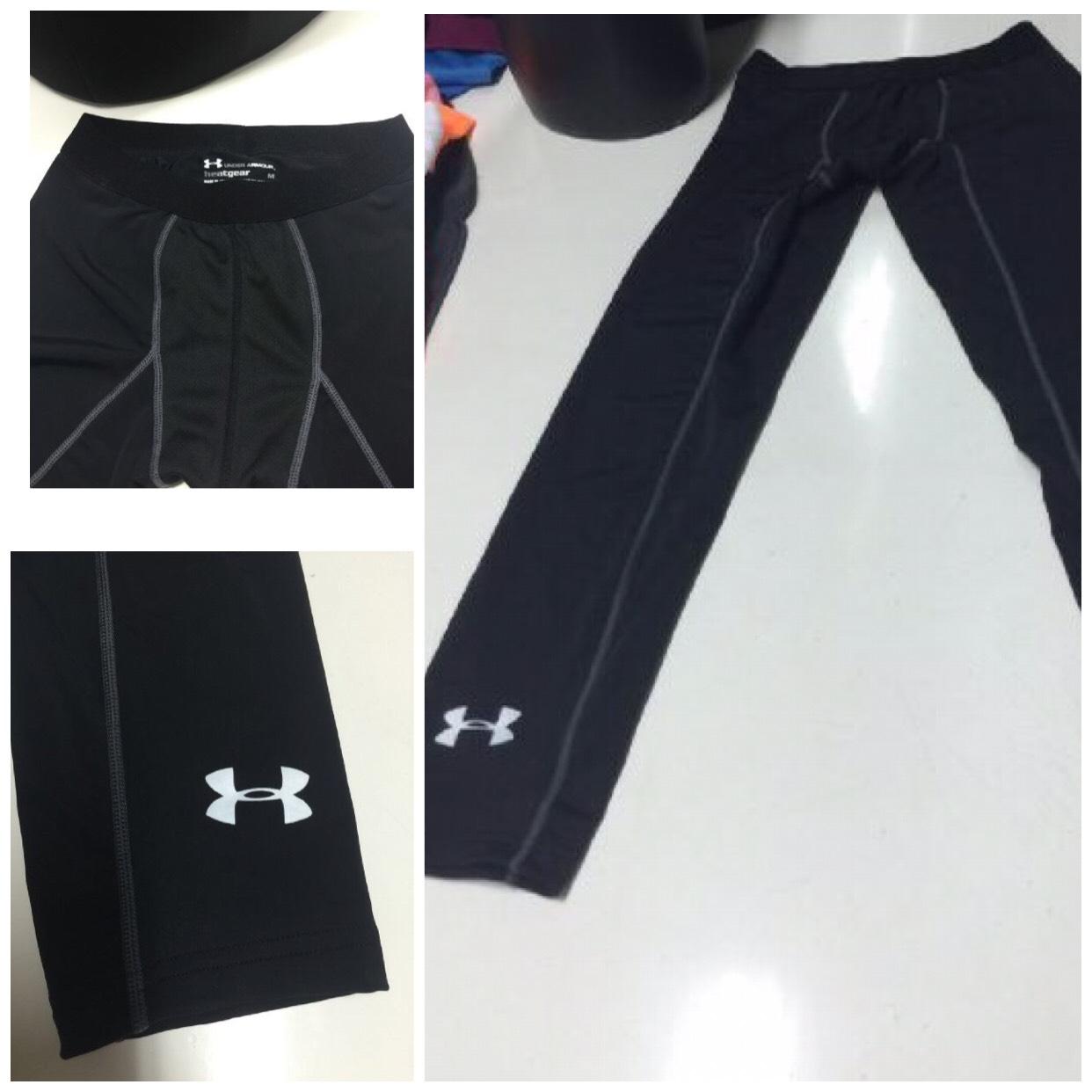 Under Armour Pro Combat Celana Taktikal Panjang Jual Long Pant Leggin Limited Anda Allshop Tokopedia 1242x1242