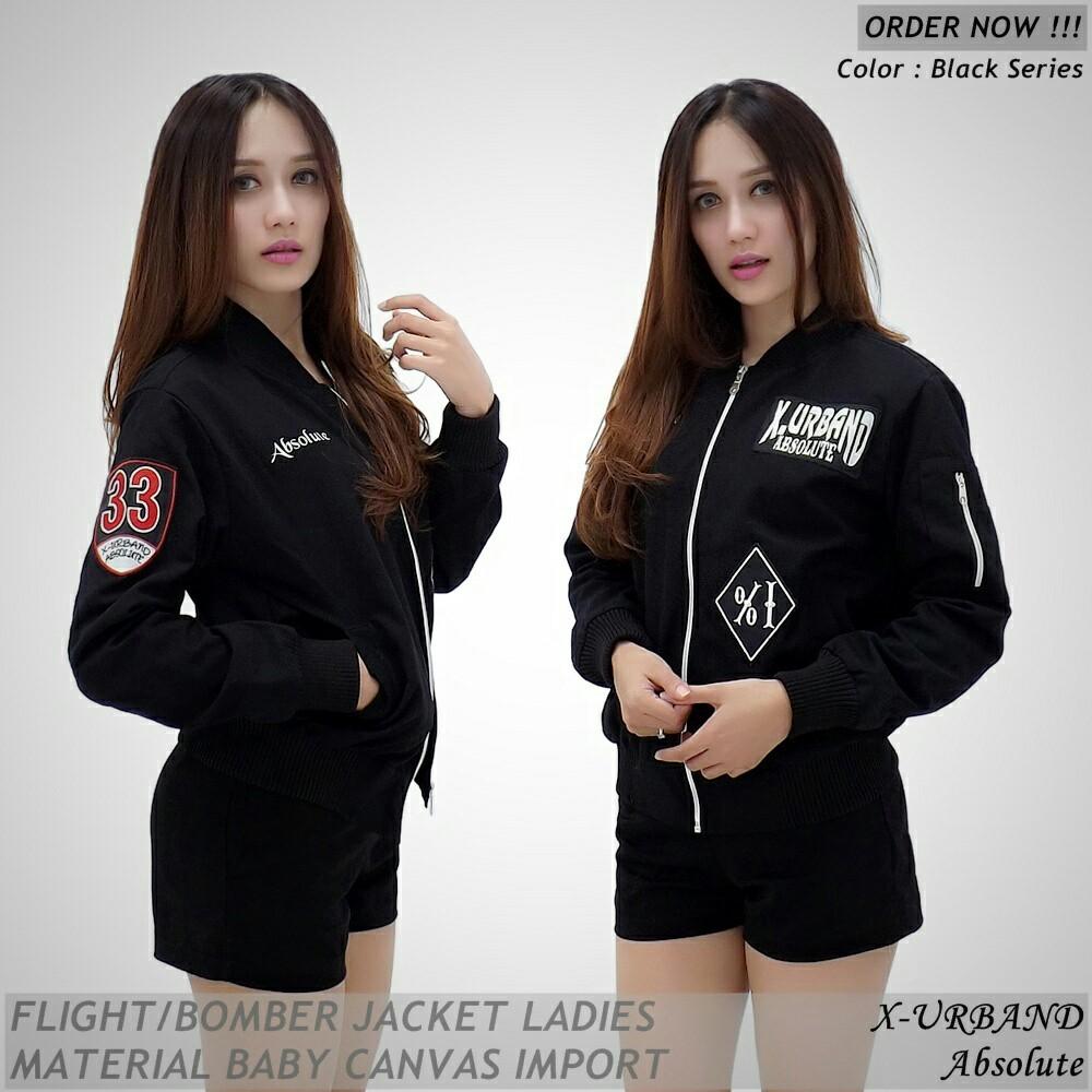 Jual jaket bomber cewek-jaket cewek-bomber jacket-jaket bomber ... 7e0a3d2099