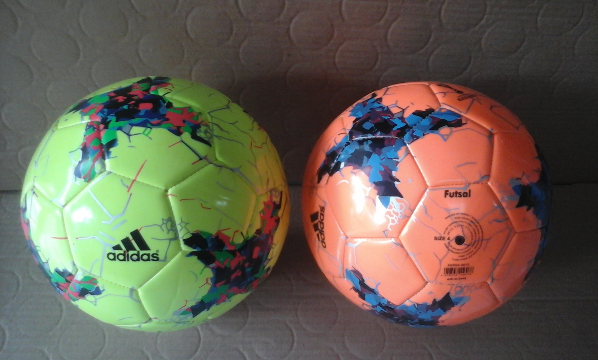 6e04d96d7b Jual Bola Futsal Adidas