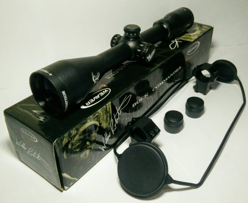 Sunhide cerobong extender untuk teleskop senapan type ukuran