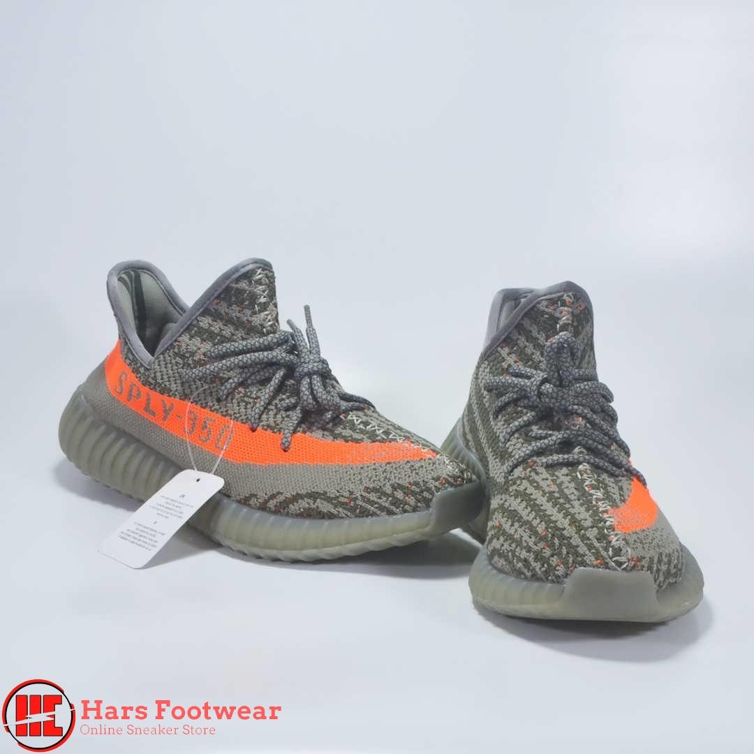 quality design bfdd1 2ddf9 ... reduced sepatu adidas yeezy boost 350 sply v2 beluga premium original .  f6d41 7ad12