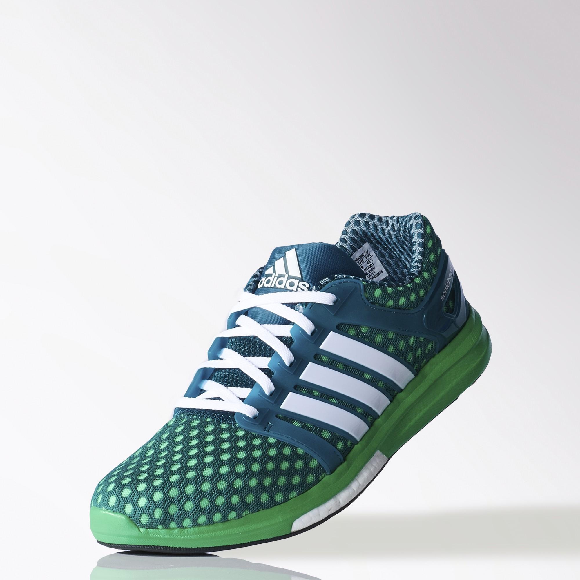 c8773c501fa ... canada jual sepatu running obral adidas sonic boost m green original  gibol sejati tokopedia ee6ae 463f8 ...