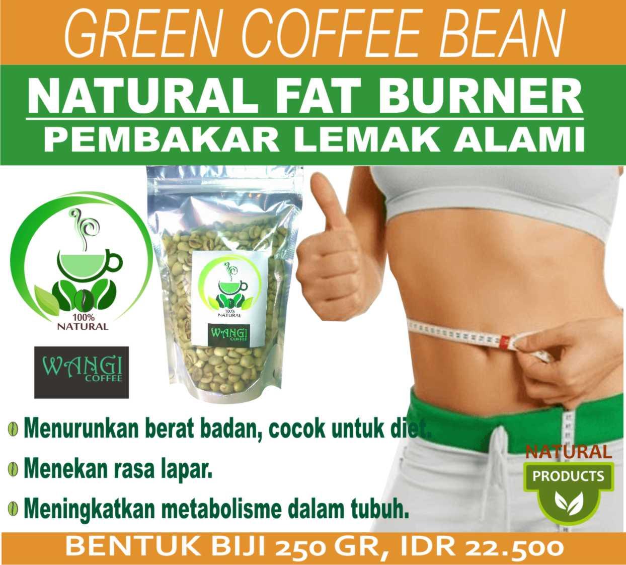 Mengapa Slimming Green Coffee Indonesia