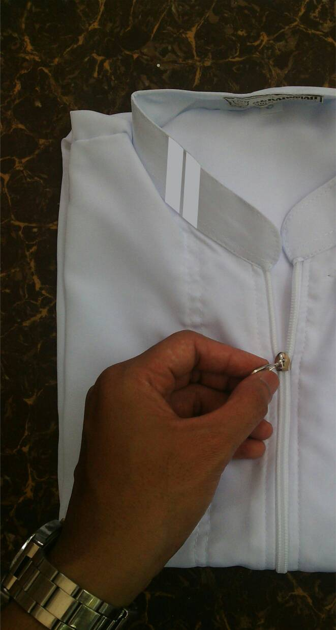 Jual Busana Muslim Baju Gamis Baju Jubah Pria Dewasa