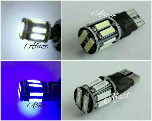 Jual Lampu Led Senja Sein T10 CANBUS 2 Mode, Manteng & Strobo Blitz Flash - AFAZT Pitstop | Tokopedia