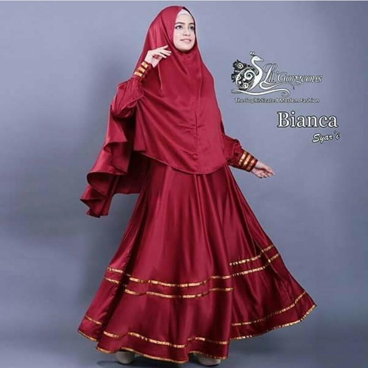 Harga Terendah Ayako Fashion Dress Syari Bianca RU Putih Harga baru Source · 57502621 9d82f7c5 f97d 43bb a492 3620835cb812 720 720 jpg