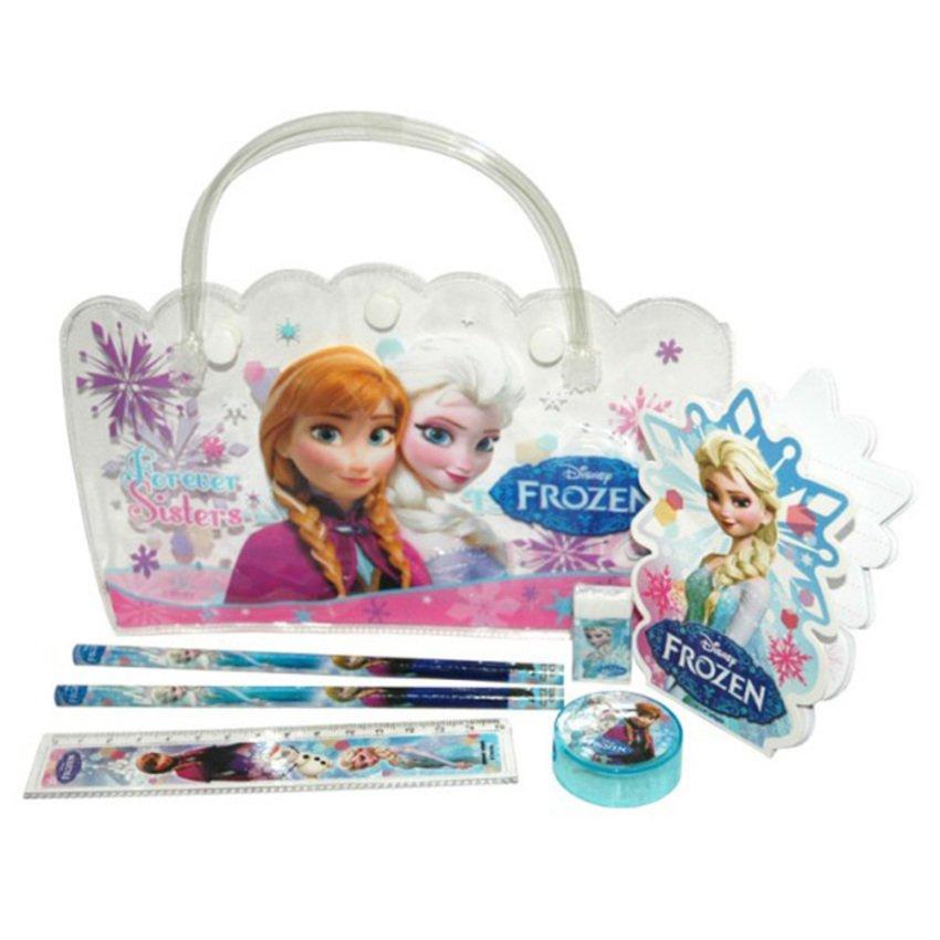 Jual Disney Frozen Fever 3D Timbul Tas Trolley Anak Sekolah 3in1 Set 6 Ro S Fashion