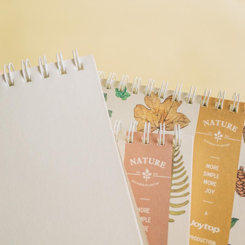Jual Simple Joy Nature Sketch Book M Buku Sketsa Gambar Murah Lucu