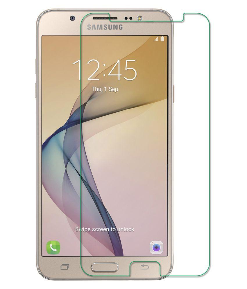 Samsung Galaxy J7 Prime Anti Source Jual VR Anti Gores Kaca Tempered Glass .
