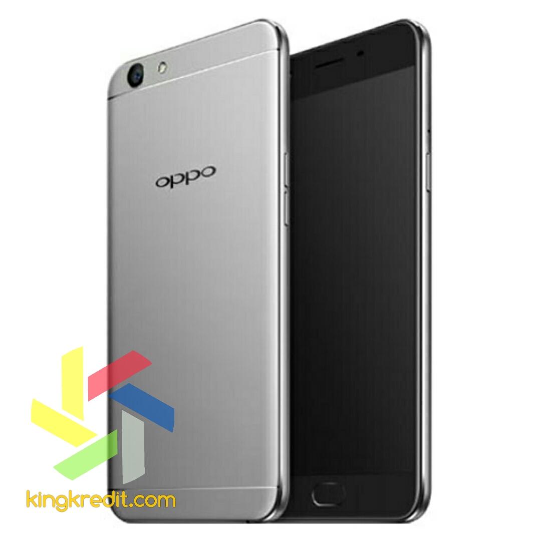 Jual Oppo F1s New Bisa Cash Kredit Handphone Tanpa Kartu Hp Jabodetabek Tokopedia