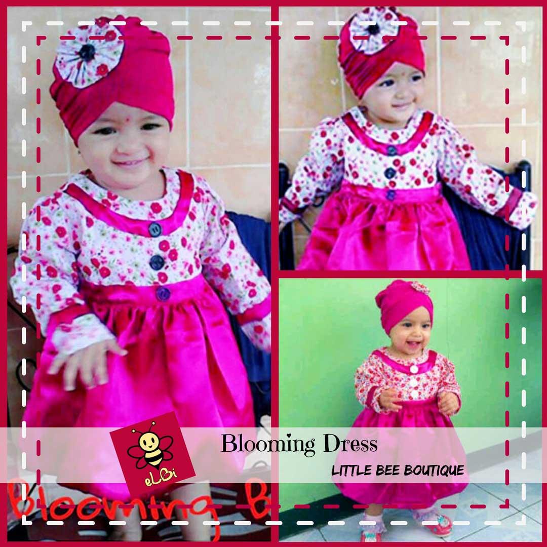 Jual Gamis Anak Lucu Baju Muslim Anak Busana Muslim