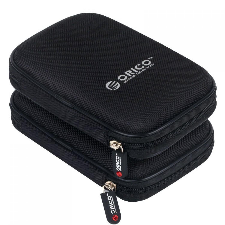 Jual Promo Orico 25 Inch Hdd Protection Case Bag Phd Tas Power 25inch And Gadget Protector Bank Deki Tokopedia